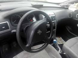 where is peugeot made peugeot 307 made in 2005 for sale 75586420 opensooq