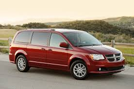 dodge grand caravan news and reviews autoblog