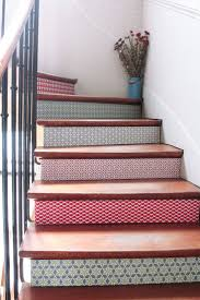 escalier peint en gris les 27 meilleures images du tableau escalier staircase sur
