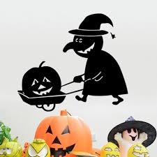 Halloween Witch Animated Online Get Cheap Scary Witch Decorations Aliexpress Com Alibaba