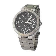 Jual Jam Tangan Alba jual jam tangan alba wanita chrono terbaru harga murah blibli