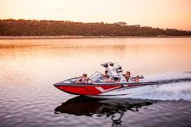 tigé z3 brawny but beautiful tow boat boats com