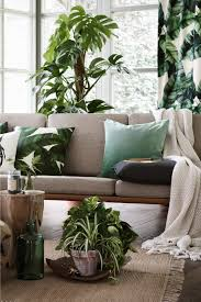 Urban Jungle Living And Styling by H U0026m Home Un Style Urban Jungle Pour Le Printemps Salons Urban