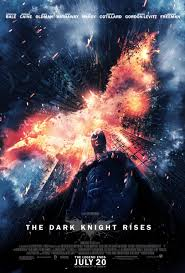 the dark knight rises poster by ricreations on deviantart