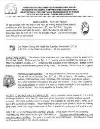 thanksgiving dinner worksheet saints peter and paul ukrainian catholic church ambridge pa 11 13 16