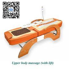 best heated massage table hfr 168 1b migun heated portable korea cheap nuga best warm lcd