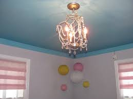 Nursery Chandelier Planning For Little Baby Legg Nursery Reveal