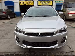 used mitsubishi lancer for sale used 2016 mitsubishi lancer es sedan 10 990 00
