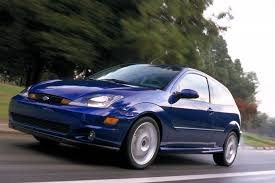 2002 ford focus overview cars com