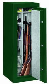 Stack On In Wall Gun Cabinet Best Gun Safe Reviews 2017 Handgun Biometric Large And