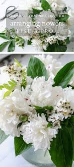 flower pro flower arranging for beginners flower arrangements flower and