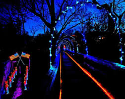 barnsley gardens christmas lights here are the top 10 christmas towns in georgia
