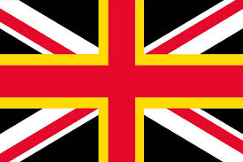 Similar Flags So If Scotland Does Go Independent What Will Our New Flag Look Like