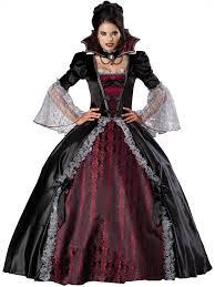 vampiress of versailles costume womens vampire costumes
