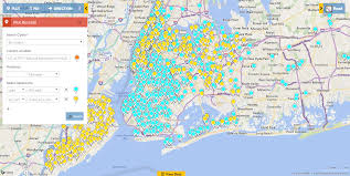Microsoft Map Map Ms Dynamics Crm Data Lead Mapping Maplytics