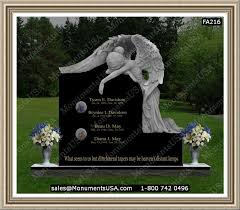 grave markers for sale statue images