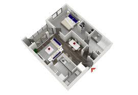 one bedroom apartment amazing layout design studio garage floor