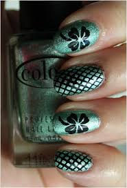 top 10 lucky shamrock nail art tutorial for st patrick u0027s day