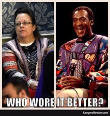 State Of The Union Meme - kim davis state of the union is it funny or offensive
