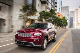 jeep grand cherokee 2016 2016 jeep grand cherokee summit ecodiesel one week road test and