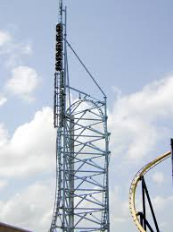 Dallas Texas Six Flags File Mr Freeze Jpg Wikimedia Commons