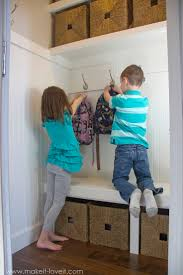 Backpack Hooks For Home by Best 25 Backpack Hooks Ideas On Pinterest Kids Backpack
