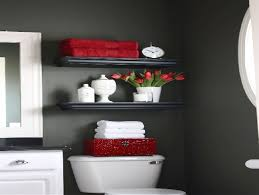 Gray And Red Bathroom Ideas - best 25 red bathroom accessories ideas on pinterest red master