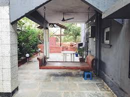 cosy bungalow in a quiet neighbourhood panvel chauk india