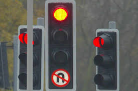 traffic lights not working traffic lights could be switched off at night in telford