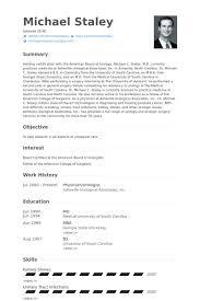 cv performa urologist resume samples visualcv resume samples database