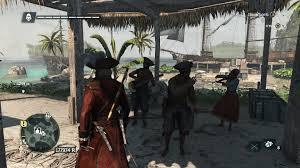 Black Flag Statue Puzzle Ps4 U2013 Assassins Creed Iv Black Flag System11 Blog