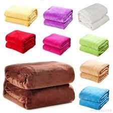 plaid blanc pour canap couvertures plaid polaire doux chaude pour canapé lit sofa