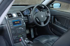 maserati steering wheel driving maserati quattroporte used car buying guide autocar
