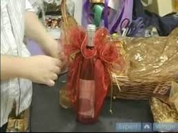 gift basket wrapping paper how to make gift baskets how to wrap wine for a gift