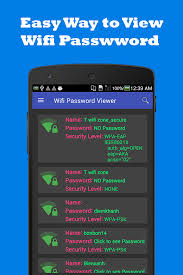 free apk wifi password viewer free 2 0 33 apk android tools apps