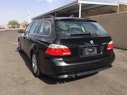 2006 used bmw 5 series 2006 bmw 5 sereis 530xi awd sports wagon at