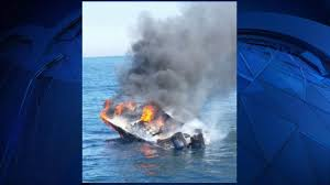 5 saved from cape cod boat fire necn