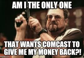 Comcast Meme - bad monopoly imgflip