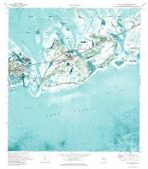 Keys Florida Map by Boca Chica Key Topographic Map Fl Usgs Topo Quad 24081e6