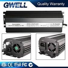 1000 watt hps ballast 1000 watt metal halide ballast 1000 watt