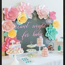 Fruit Decoration Ideas For Baby Shower 16 Ideas For The Most Instagram Worthy Baby Shower Ever Brit Co
