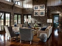 Best HGTV Living Rooms Images On Pinterest Coastal Living - Living room designs 2012