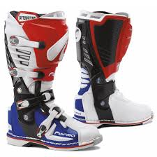 dc motocross boots forma predator boots by atomic moto