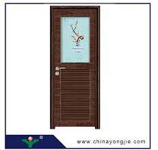 Modern Bathroom Doors Bathroom Door Design Nisartmacka