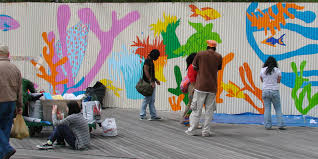 groundswell community mural project project description