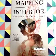 Tad Jones by Mapping The Interior The Advance Copies Stephen Graham Jones