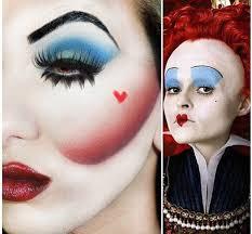 best 25 red queen makeup ideas on pinterest queen of hearts