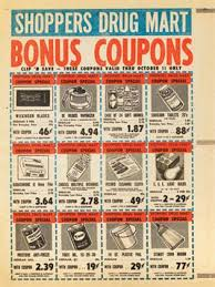 Shoppers Drug Mart Thanksgiving Hours Gallery Vintage Shoppers Drug Mart Newspaper Ads