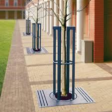 galvanized steel tree guard scala velopa
