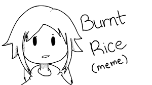 Dance Meme - burnt rice meme dance practice youtube